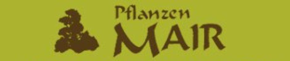 Pflanzen Mair